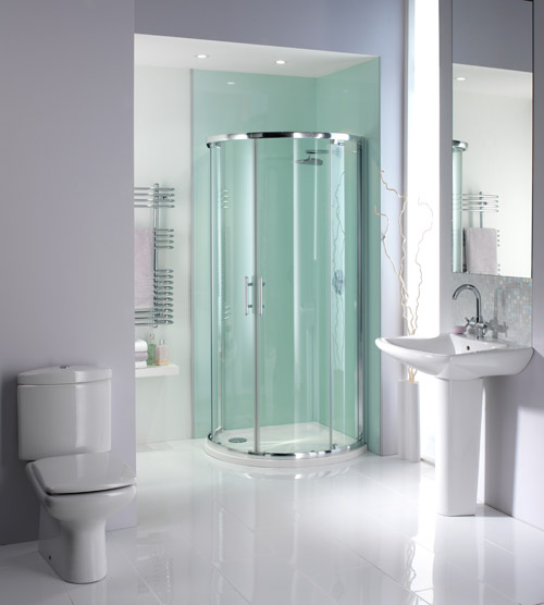 Shower Wall/Bathroom Cladding - Exeter Bathrooms & Kitchens