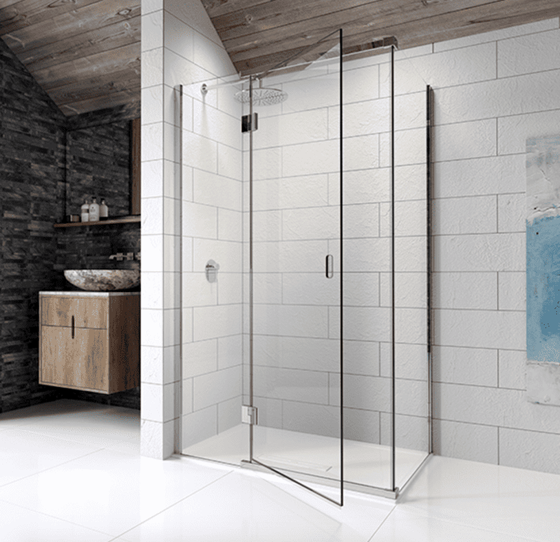 Exeter bathrooms kitchenstel 01392 277727we supply we for 1800mm high shower door