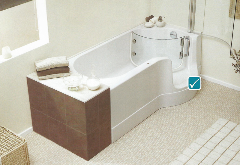 Walk In Baths Exeter Bathrooms Amp Kitchens