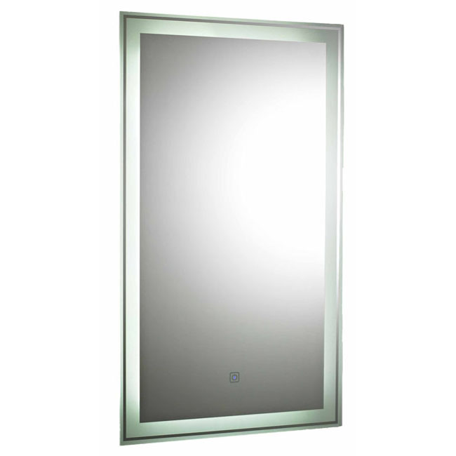 Mirrors and bathroom cabinets exeter bathrooms kitchens for Bathroom cabinets 400mm